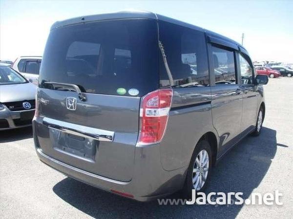Vehicles Vans 2,0L 2013-4