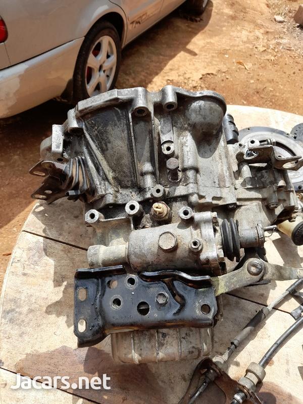 complate gear box-2