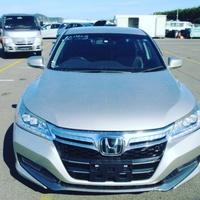 Honda Accord 1,5L 2013