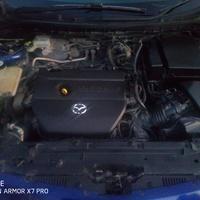 Mazda Axela 1,9L 2011