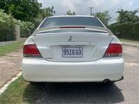 Mitsubishi Lancer 1,5L 2005