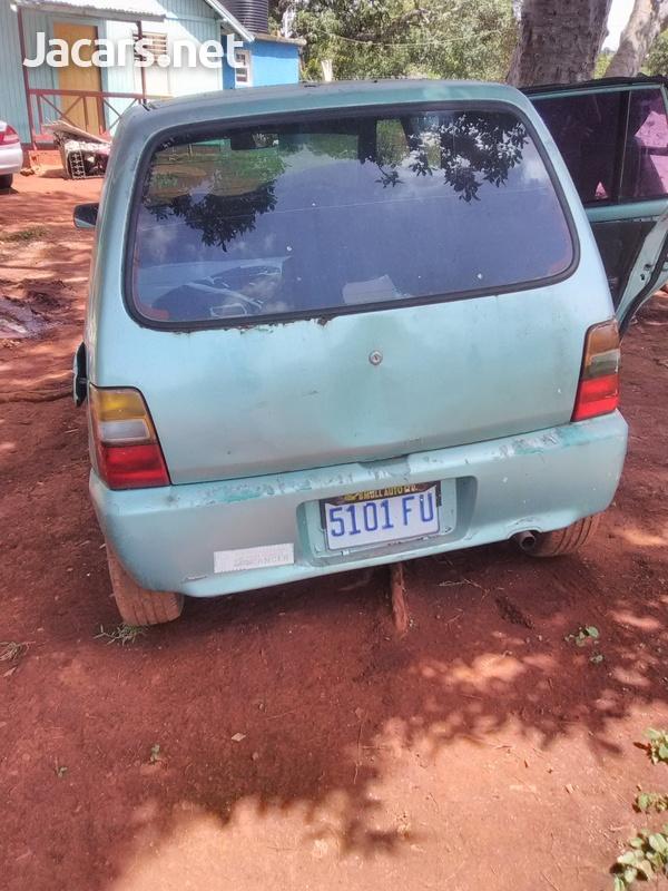Suzuki Alto 0,6L 1996-1
