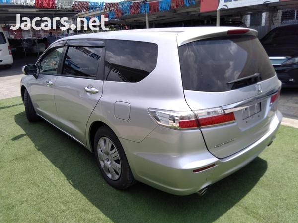 Honda Odyssey 3,5L 2013-4