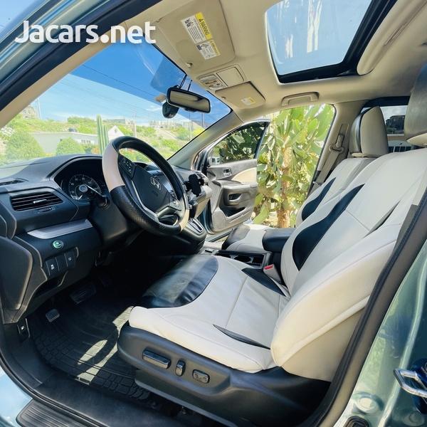 Honda CR-V 2,4L 2015-6