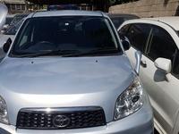 Toyota Rush 2,0L 2014