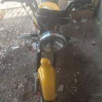 Chappa Bike