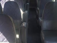 2003, Toyota Coaster Bus