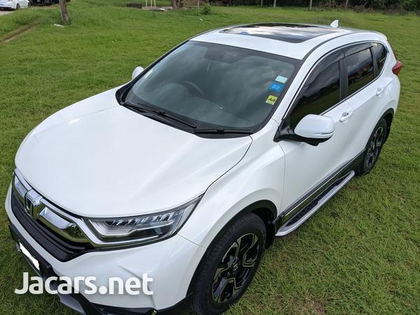 Honda CR-V 1,5L 2019-4
