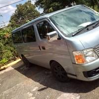 Nissan Caravan 2,0L 2009