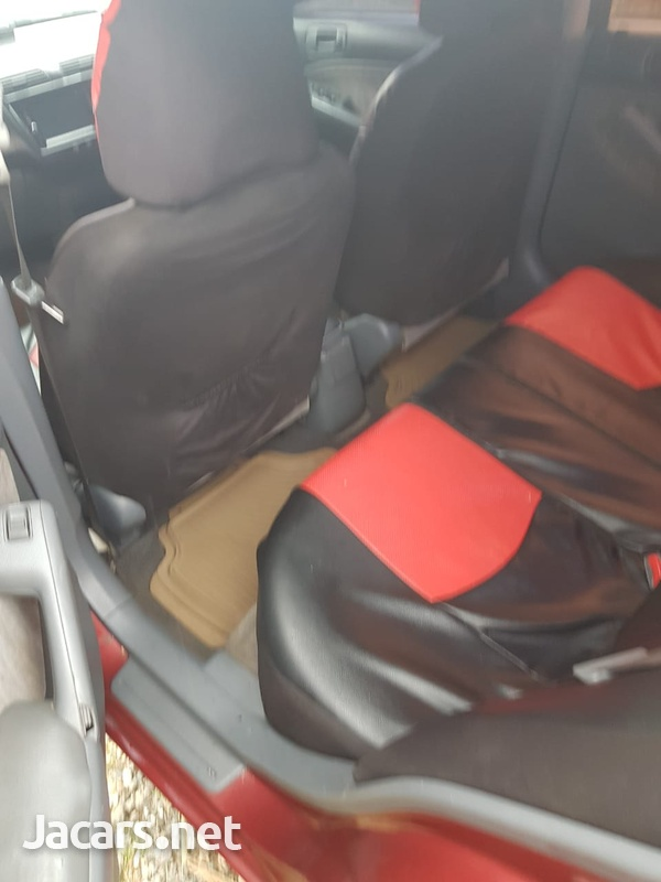 Honda Civic 1,5L 2003-6