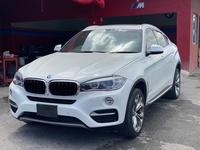 BMW X6 3,0L 2017