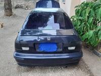 Honda Civic 1,5L 1998