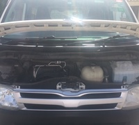 Toyota Hiace 2,0L 2012