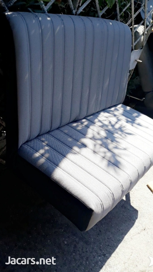 We have original and locally made bus seats-6