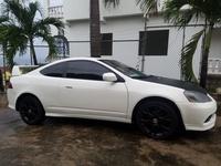 Acura RSX 2,0L 2006