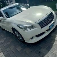 Nissan Fuga 2,5L 2013
