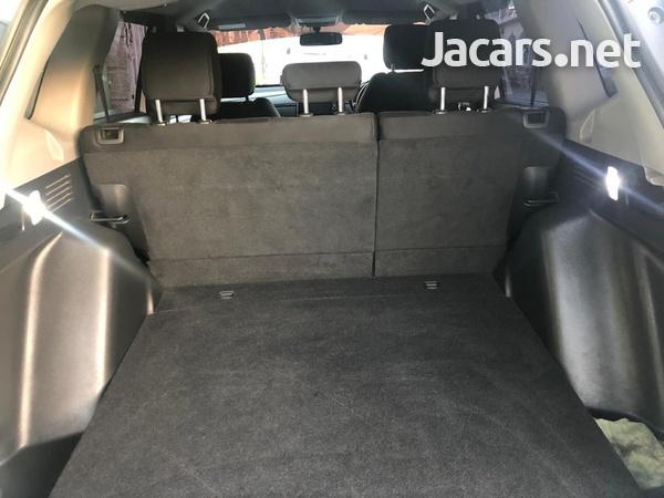 Honda CR-V 2,4L 2019-3