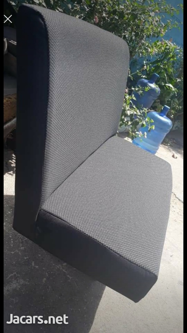 WE BUILD AND INSTALL BUS SEATS.COME TO THE EXPERTS 8762921460-6
