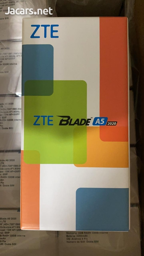 ZTE A5
