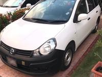 Nissan AD Wagon 2,0L 2014