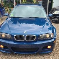 BMW M3 3,0L 2002