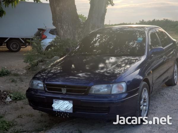Toyota Corona 1,8L 1993-7