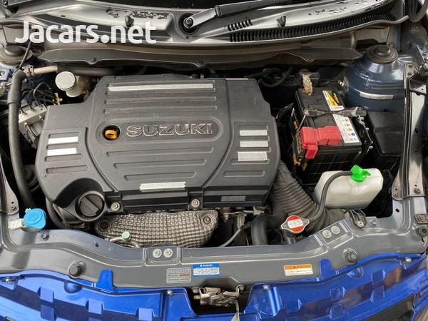 Suzuki Swift RS 1,8L 2014-9