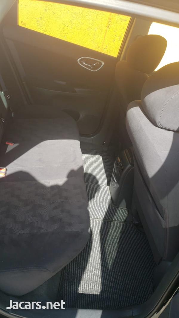 Nissan Sylphy 1,8L 2015-6