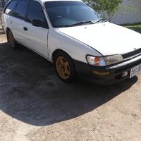 Toyota Corolla 1,3L 1996