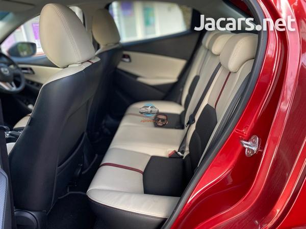 Mazda Demio 1,5L 2015-4
