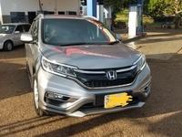 Honda CR-V 1,8L 2017
