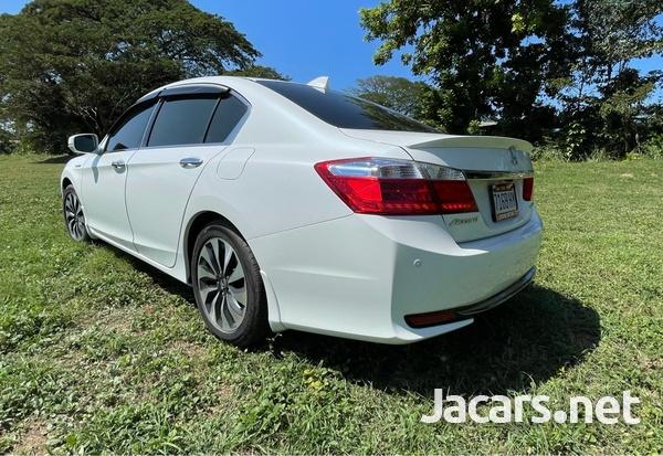Honda Accord 2,5L 2013-2