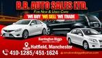 BB Auto Sales