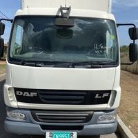 2013 Leyland DAF Truck