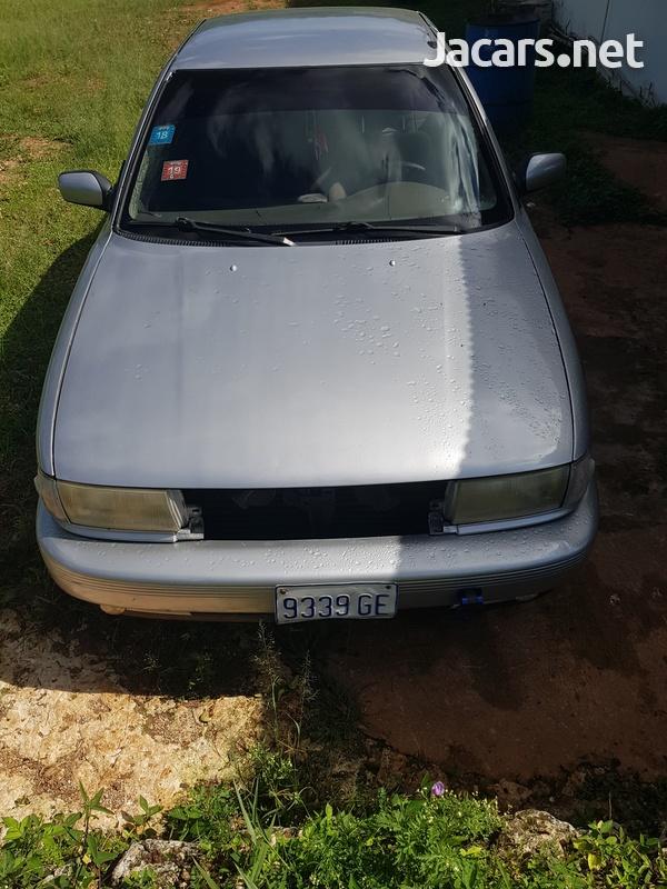 Nissan Sentra 1,7L 1995-1
