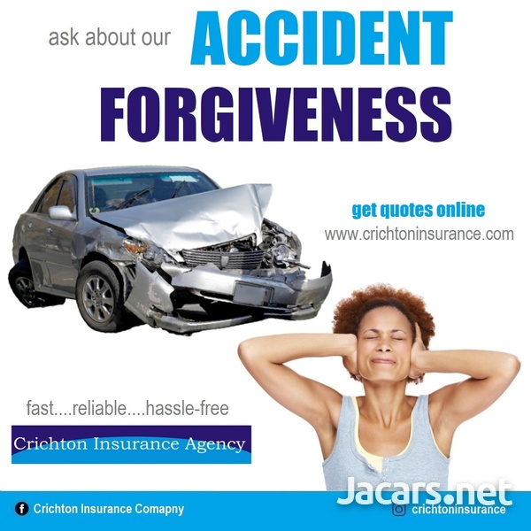Motor Quotes & Accident Forgiveness-3