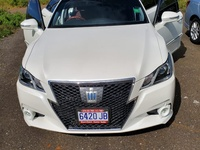 Toyota Crown 2,5L 2013