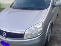 Nissan LaFesta 1,9L 2012
