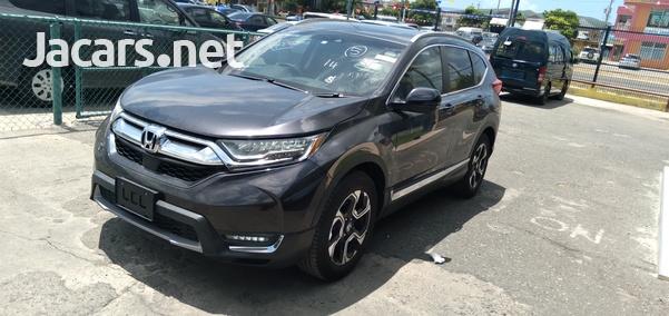Honda CR-V 2,0L 2021-10