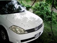 Nissan AD Wagon 1,5L 2005