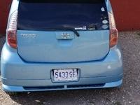 Toyota Passo 1,0L 2009