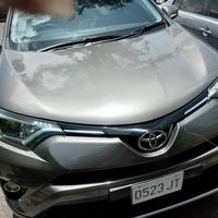 Toyota RAV4 2,0L 2019