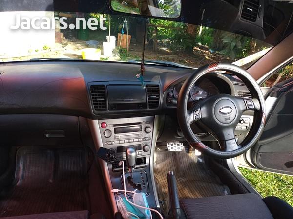 Subaru Legacy 2,0L 2005-8