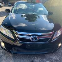 Toyota Camry 2,4L 2014