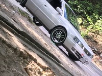 Toyota Corolla 0,6L 1999