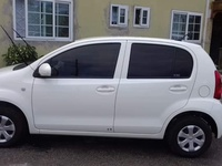 Toyota Passo 1,0L 2013