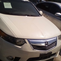 Acura TSX special edition 2,4L 2011