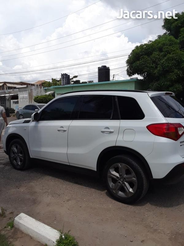 Suzuki Vitara 1,6L 2018-6