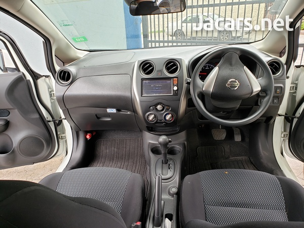 Nissan Note 1,3L 2016-5