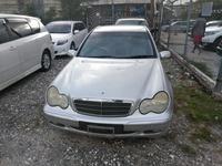 Mercedes-Benz C-Class 2,0L 2003